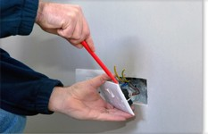 Electrical Faults & Repairs